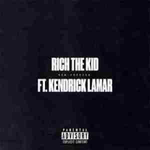 Instrumental: Rich The Kid - New Freezer Ft. Kendrick Lamar